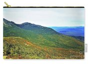 Granite State Views Carry-all Pouch
