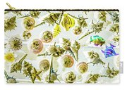 Graphically Aquatic Carry-all Pouch