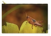 Grasshopper 4600 Carry-all Pouch