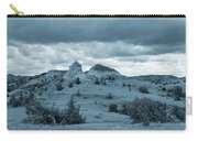 Grasslands Cathedral Carry-all Pouch