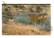 Grassy Ridge Reverie Carry-all Pouch