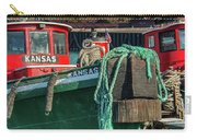 Great Lakes Towing Tug Kansas Carry-all Pouch