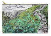 Great Wall Of China 201839 Carry-all Pouch