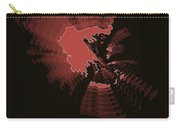 Greece Radiant Map 3 Carry-all Pouch