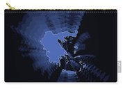 Greece Radiant Map II Carry-all Pouch