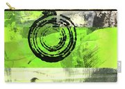 Green Balance No. 4 Carry-all Pouch