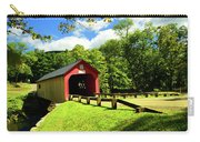 Green River Covered Bridge Carry-all Pouch