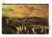 Gualaceo, Ecuador Panorama  Carry-all Pouch