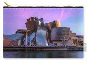 Guggenheim Museum - Bilbao, Spain Carry-all Pouch