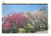 Springtime At Untermyer Park Carry-all Pouch