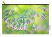 Sicilian Honey Lily Carry-all Pouch