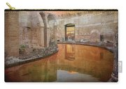 Hadrian's Villa Portico Carry-all Pouch