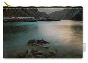 Hamnoy, Lofoten Islands Carry-all Pouch
