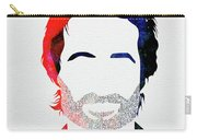 Hank Moody Watercolor Carry-all Pouch