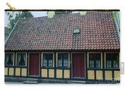 Hans Christian Anderson Childhood Home Carry-all Pouch