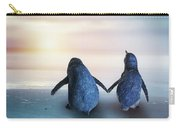 Happy Feet Carry-all Pouch