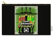 Happy Kwanzaa Carry-all Pouch
