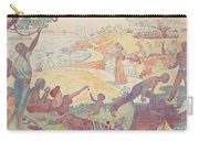 Harmonious Times By Signac Carry-all Pouch