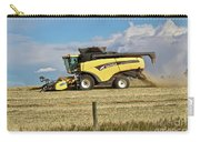 Harvest Time Carry-all Pouch by Ann E Robson