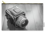 Hasselblad On The Floor Carry-all Pouch