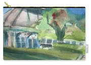 Haupt Conservatory At Nybg Carry-all Pouch