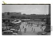 Havana Bus Park Carry-all Pouch