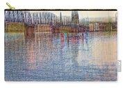 Hawthorn Bridge Carry-all Pouch