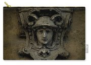Head Of Mercury Carry-all Pouch