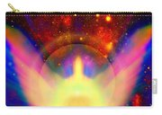 Healing With Light  Carry-all Pouch