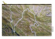 Healy Pass, Wild Atlantic Way Carry-all Pouch