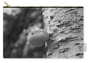 Heart On A Tree Carry-all Pouch