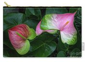 Hearts At Ease Carry-all Pouch