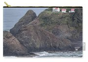 Heceta Head Light Carry-all Pouch