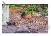 He'eia Kea Chickens Carry-all Pouch