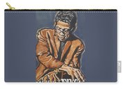 Herbie Hancock Carry-all Pouch