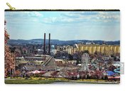 Hershey Pa 2006 Carry-all Pouch by Mark Jordan