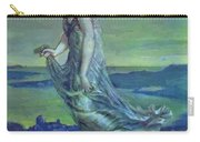 Hesperus The Evening Star 1870 Carry-all Pouch