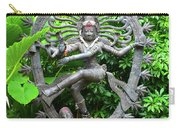 Hindu Statue  Carry-all Pouch