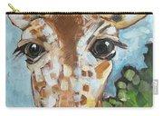 Hobbes Giraffe Carry-all Pouch