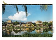 Hoi An Riverside Carry-all Pouch