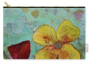 Holland Tulip Festival Iv Carry-all Pouch