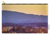 Holston Mountain Over Tennessee High Carry-all Pouch