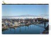 Homer Alaska Fishing Port Carry-all Pouch