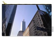 Hope Street View Los Angeles Carry-all Pouch