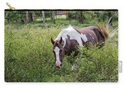 Horse Print 578 Carry-all Pouch