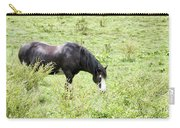 Horse Print 828 Carry-all Pouch