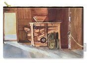 Hovander Park Old Barn, Wa Carry-all Pouch