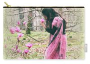 Scent Of Magnolia Carry-all Pouch