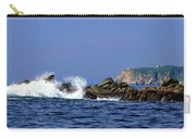 Huatulco Lighthouse Carry-all Pouch