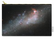 Hubbles Hockey Stick Galaxy Carry-all Pouch